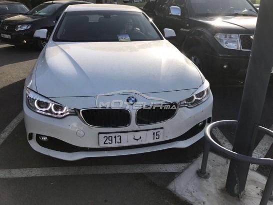 سيارة في المغرب BMW Serie 4 Gran coupe - 216137
