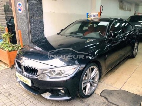 BMW Serie 4 occasion 703942