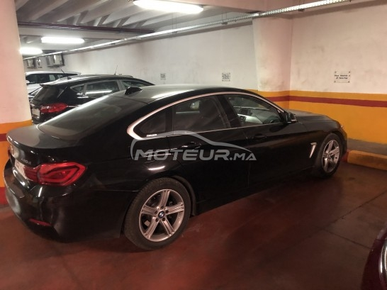 BMW Serie 4 4.20d gran coupe occasion