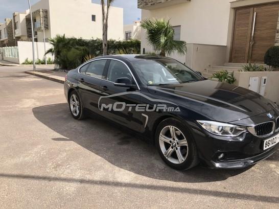 سيارة في المغرب BMW Serie 4 Grand coupé - 210490