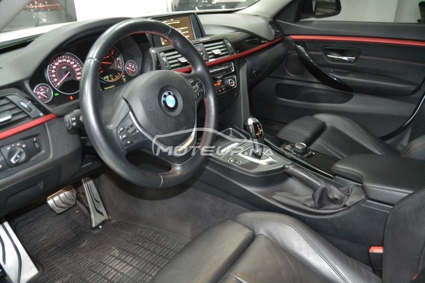 BMW Serie 4 Pack sport occasion 869498