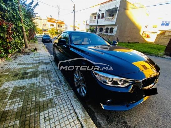 Voiture au Maroc BMW Serie 4 420d coupe - 338313