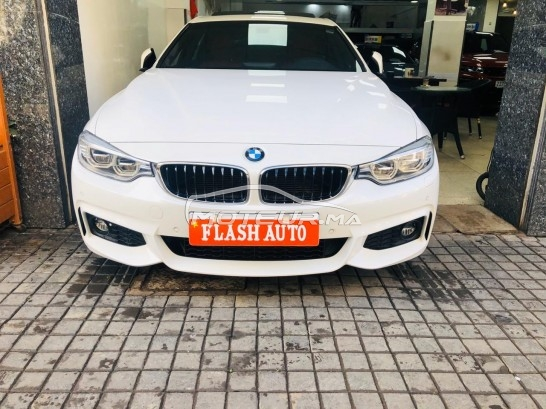 BMW Serie 4 430d occasion