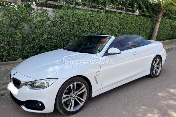 BMW Serie 4 428i occasion