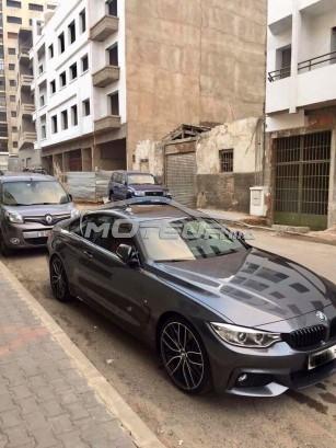 سيارة في المغرب BMW Serie 4 Pack m - 187050