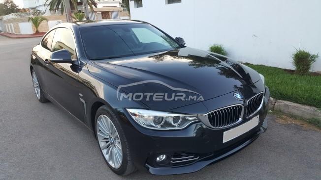BMW Serie 4 35i مستعملة