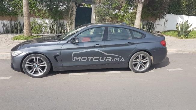 BMW Serie 4 مستعملة