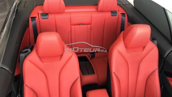 بي ام دبليو سيريي 4 420d cabriolet pack m مستعملة 507379