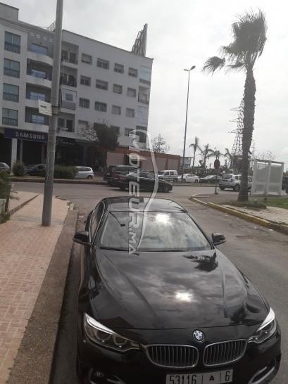 سيارة في المغرب BMW Serie 4 420d - 265762