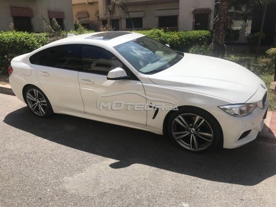 سيارة في المغرب BMW Serie 4 Grand coupé - 222331