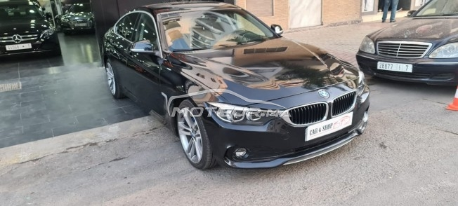 BMW Serie 4 occasion 1146903