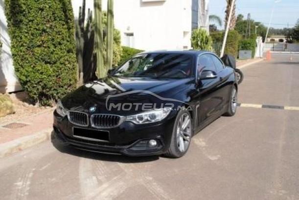 BMW Serie 4 428i مستعملة