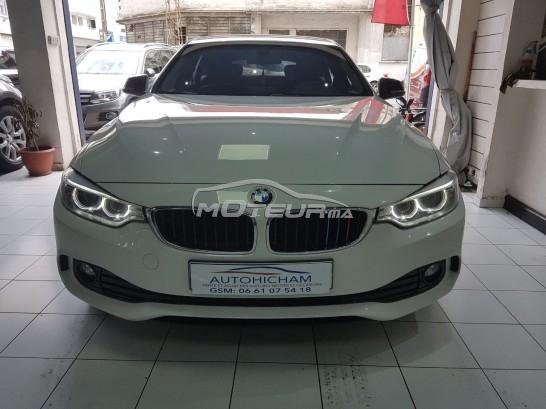 Voiture au Maroc BMW Serie 4 Grancoupe pack sport - 214267