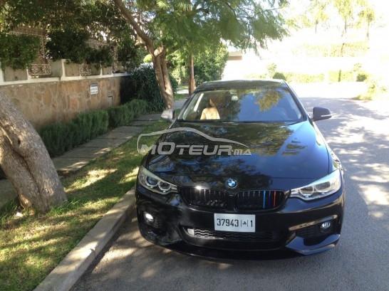 سيارة في المغرب BMW Serie 4 - 143357