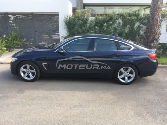 سيارة في المغرب BMW Serie 4 Gran coupe 420 d - 267970