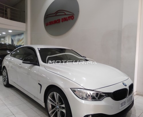 BMW Serie 4 occasion 825597