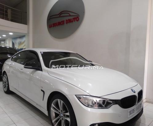 Voiture au Maroc BMW Serie 4 - 287321