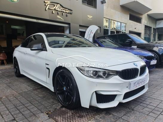 BMW Serie 4 Coupé occasion