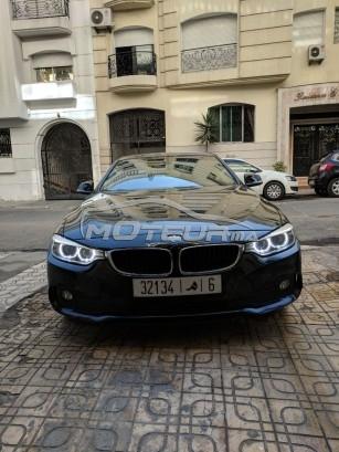 Voiture au Maroc BMW Serie 4 420d - 183063