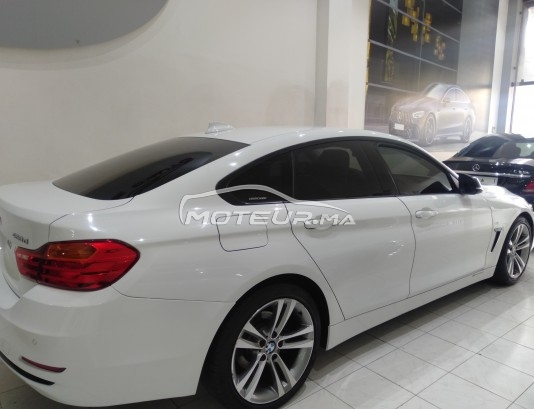 BMW Serie 4 occasion 825561