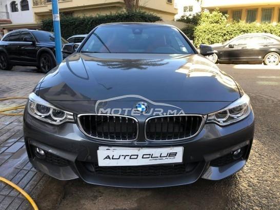 Voiture au Maroc BMW Serie 4 - 293785