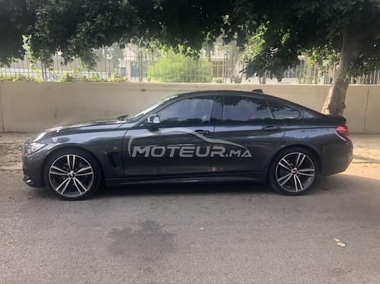 سيارة في المغرب BMW Serie 4 420d - 235971