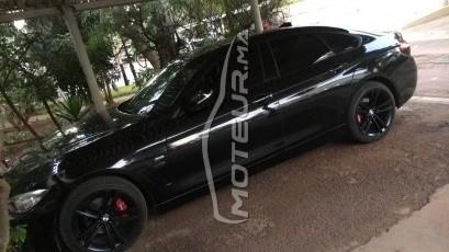سيارة في المغرب BMW Serie 4 418d - 256095