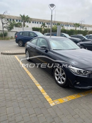 BMW Serie 4 coupe 420 d occasion