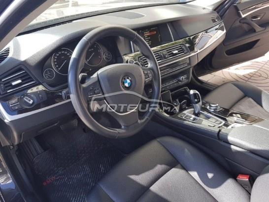 Voiture au Maroc BMW Serie 5 520 d - 259334