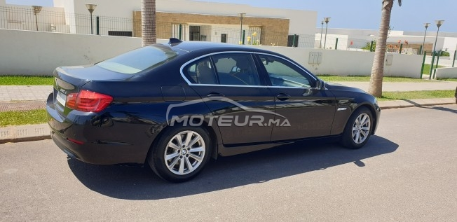 BMW Serie 5 520d occasion 777595