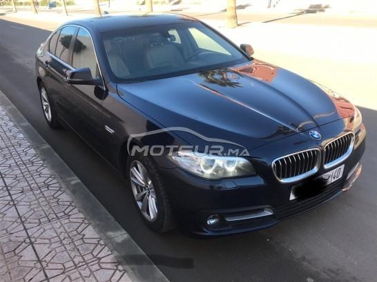 سيارة في المغرب BMW Serie 5 520d - 260313