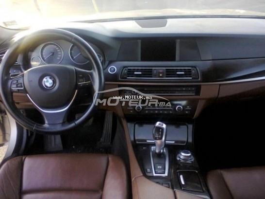 BMW Serie 5 occasion 529984