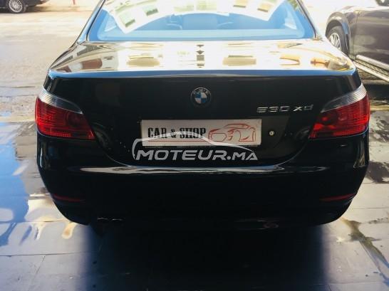 BMW Serie 5 530 xd occasion 864663