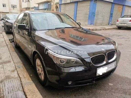 BMW Serie 5 525d occasion