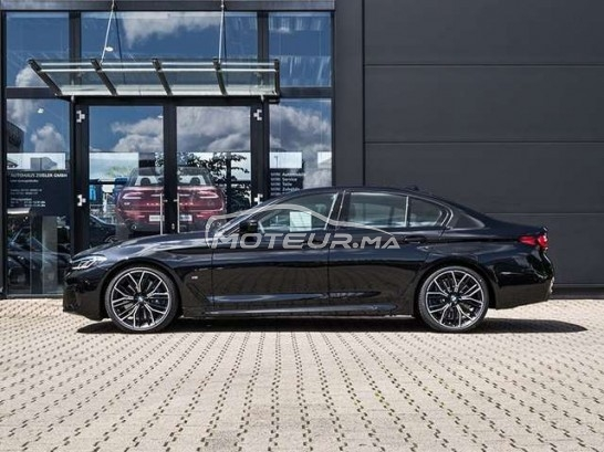 BMW Serie 5 550 facelift occasion 993309