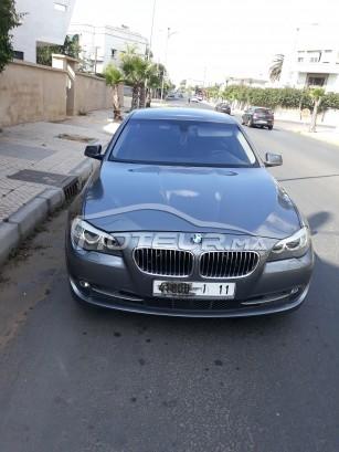 سيارة في المغرب BMW Serie 5 - 246890