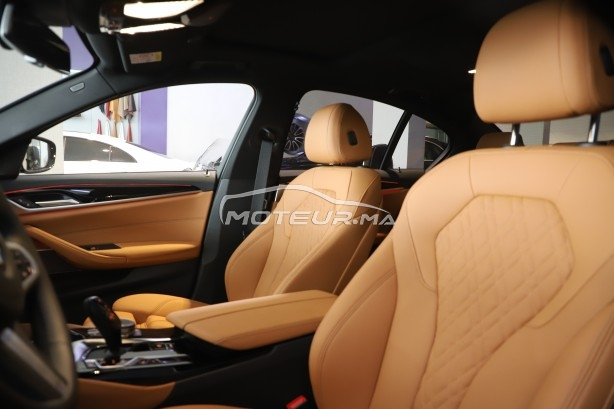 BMW Serie 5 520d occasion 1107762