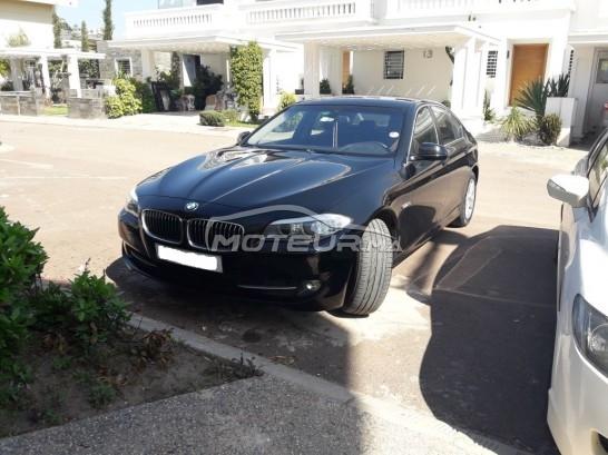Voiture au Maroc BMW Serie 5 520d - 226198