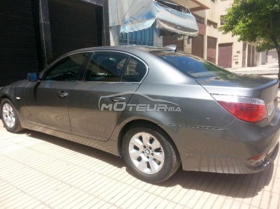 Voiture au Maroc BMW Serie 5 523i - 219337