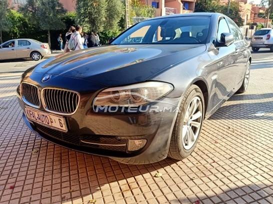 سيارة في المغرب BMW Serie 5 520d - 301107