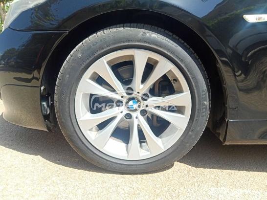 BMW Serie 5 520da 190ch lounge edition occasion 1148908