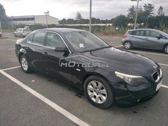 Voiture au Maroc BMW Serie 5 525d - 211148