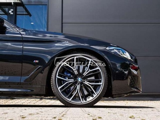 BMW Serie 5 550 facelift occasion 993315