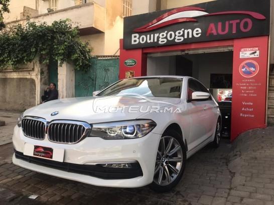 BMW Serie 5 520 sport مستعملة
