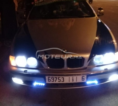 BMW Serie 5 occasion 654494