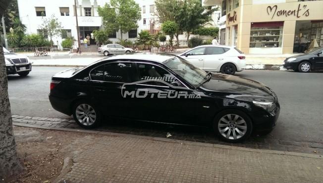 Voiture au Maroc BMW Serie 5 523i - 207487