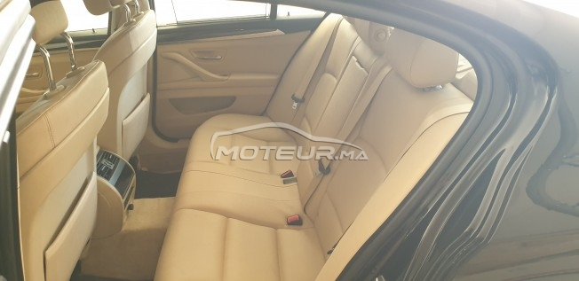 BMW Serie 5 520d occasion 777596