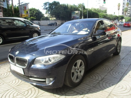 BMW Serie 5 525d occasion 590503