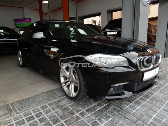 Voiture au Maroc BMW Serie 5 Pack m - 203165
