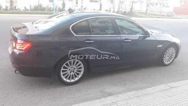 Voiture au Maroc BMW Serie 5 535 d - 259039